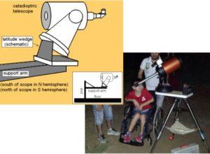 Corso per divulgazione scientifica inclusiva