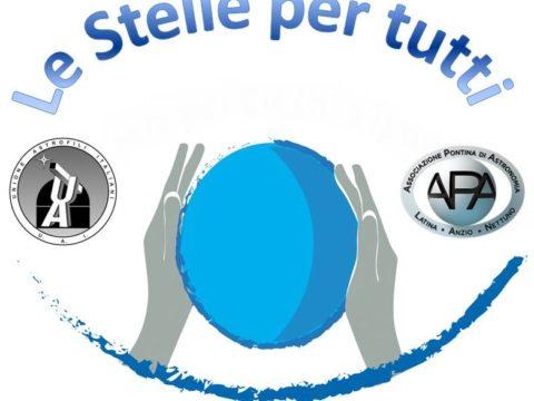 La rete degli astrofili, degli osservatori e dei planetari per la solidarietà sociale