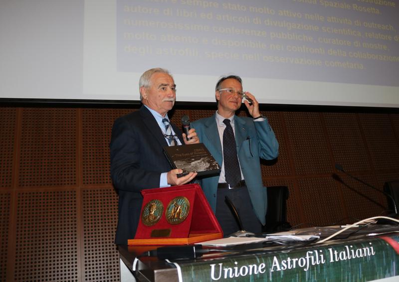 Premio Lacchini Barbieri