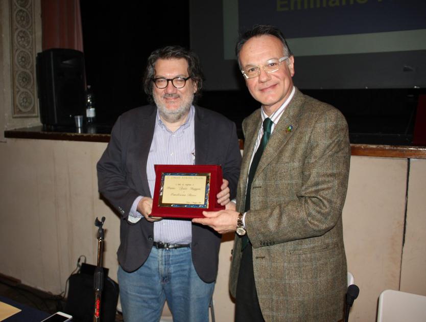 Premio Ruggeri 2016