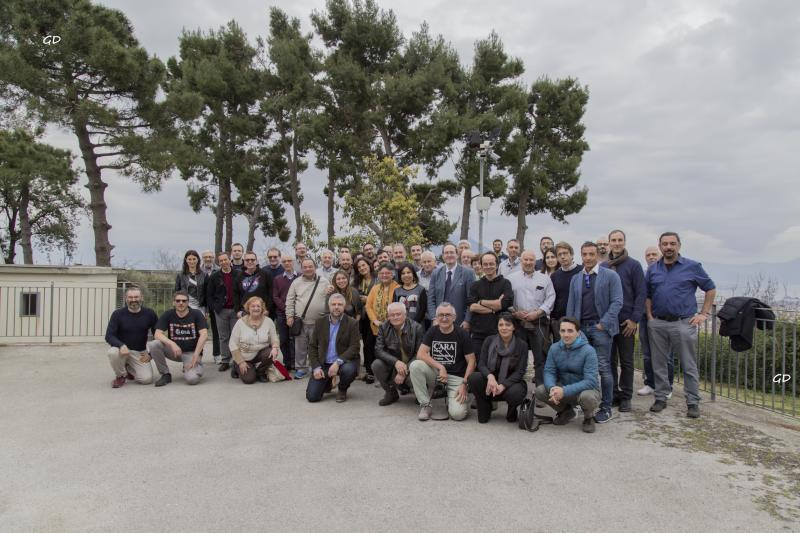 Meeting corpi minori 2019