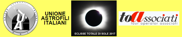 Eclisse Totale 2017