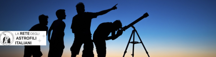 North East Astronomical Forum: online per tutti! – Oggi 4/4/20