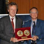Roberto Battiston - Premio Lacchini UAI 2019 – Bologna