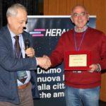Premio Ruggieri UAI 2019 - Claudio Costa