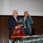 Cesare Barbieri - Premio Lacchini UAI 2017 – Frosinone