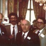 Patrick Moore - Premio Lacchini UAI 1996 – Cittadella