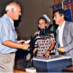 Franco Pacini - Premio Lacchini UAI 1999 – Massa