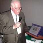 Giuliano Romano - Premio Lacchini UAI 2004 – Piombino (LI)