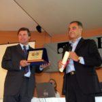 John D. Barrow - Premio Lacchini UAI 2005 - La Spezia