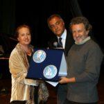 Piergiorgio Odifreddi - Premio Lacchini UAI 2007 – Faenza