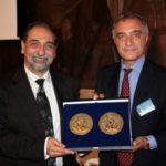 Umberto Guidoni - Premio Lacchini UAI 2009 – Padova
