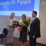 Simonetta Di Pippo - Premio Lacchini UAI 2012 – Frascati