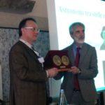 Piero Bianucci - Premio Lacchini UAI 2013 – Tradate (VA)