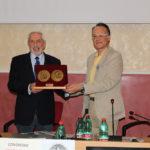 Corrado Lamberti - Premio Lacchini UAI 2015 – Caserta