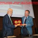 Luigi Baldinelli – Premio Lacchini 2017 - Speciale per il 50° anniversario della fondazione della UAI
