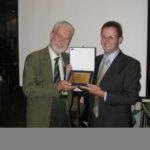 Premio Ruggieri UAI 2003 - Gianluca Masi