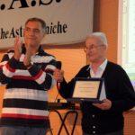 Premio Ruggieri UAI 2005 - Vittorio Rustichelli