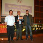 Premio Ruggieri UAI 2008 - Giovanni Sostero e Ernesto Guido