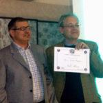 Premio Ruggieri UAI 2013 - Nello Ruocco