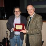 Premio Ruggieri UAI 2016 - Emiliano Ricci
