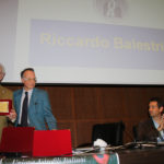 Premio Ruggieri UAI 2017 - Riccardo Balestrieri