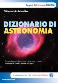dizionario astronomia